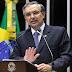 Eduardo Amorim justifica reembolsos da cota parlamentar aos Senadores