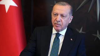 أردوغان: لن نصبر على الهجمات الاستفزازية في سوريا