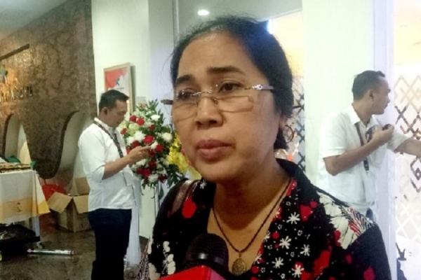 PDIP Kecewa NasDem Capreskan Anies: Kasihan Pak Jokowi