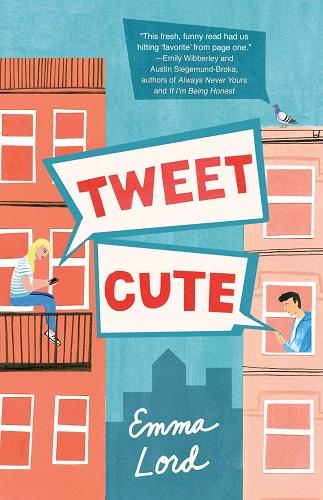 Tweet Cute by Emma Lord pdf