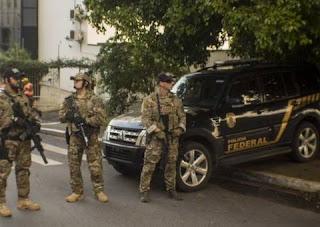 Polícia Federal prende dois muçulmanos suspeitos de ligação com terrorismo
