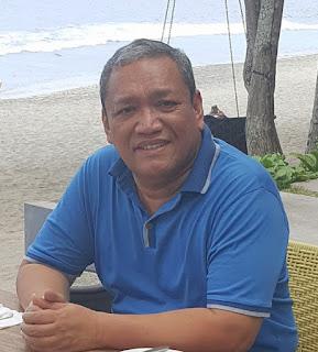 Sesalkan Manuver 'Humas' Gerindra Kabupaten Bima, HBK Janji Akan Berikan Sanksi