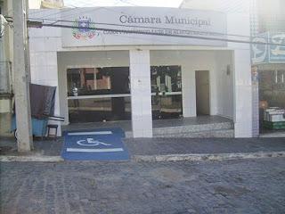 Ex-presidente de Câmara de cidade da Paraíba é condenado por improbidade administrativa