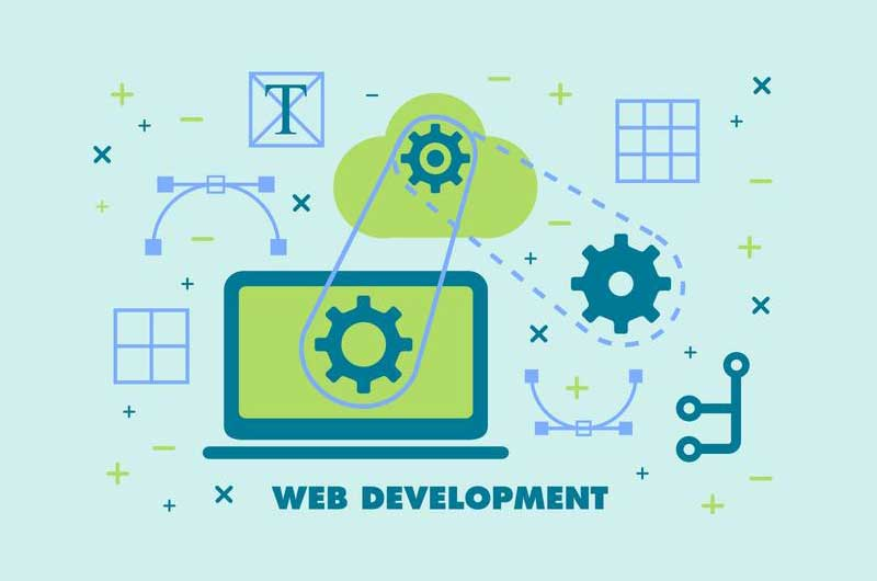 Istilah Pada Web Development