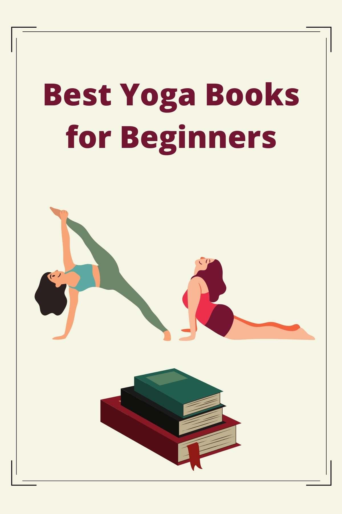 Best Yoga Books for Beginners
