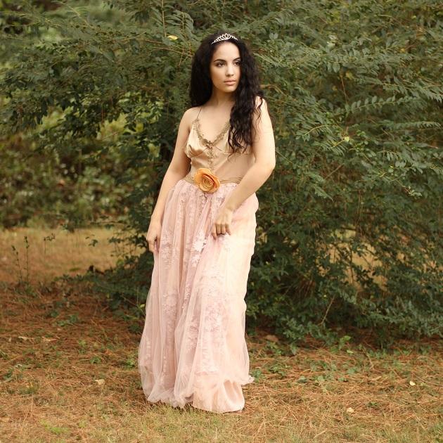 NoraCora Lace Princess Dress
