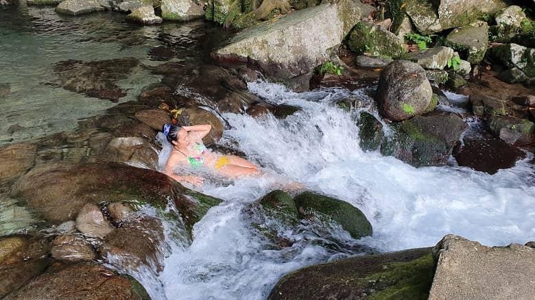 Explore the Wonders of Vera Falls Malinao in Albay Philippines