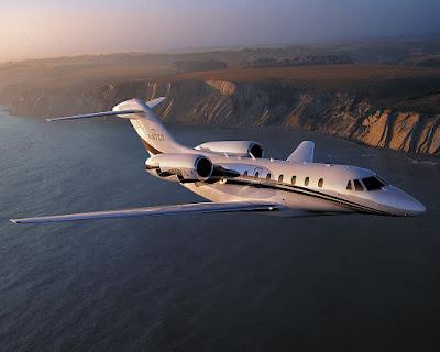 Cessna Citation X Private Planes