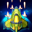 Wind Wings: Hạm Đội Không Gian - Galaxy Attack Ver. 1.1.12 MOD APK | Unlimited Money | Unlimited Diamonds | Unlimited Energy