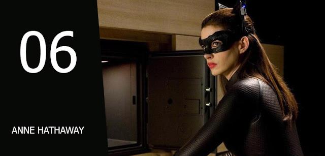 Pemeran Catwoman dari Masa ke Masa