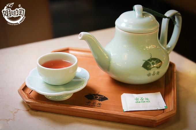 天仁喫茶趣-苓雅區素食料理推薦