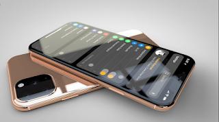 تقرير: طلبات الحجز المسبق لهواتف أبل الجديدة (أيفون 11، أيفون 11 برو وأيفون 11 برو ماكس) تخطت التوقعات.