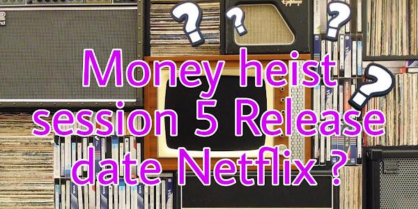 money heist season 5 release date netflix india 2021,trailer, Download