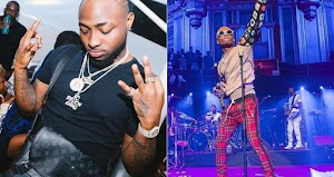 """Wizkid Will Know No Peace Until He Confesses How He Killed Tagbo"" – Davido's Die Hard Fan Says"