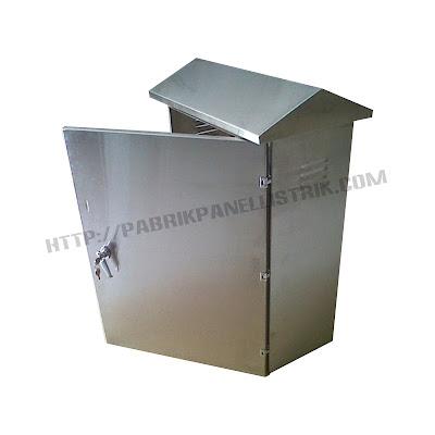 Produsen Box Panel Listrik Padang