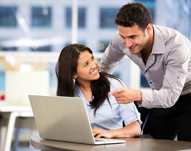 Online Computer Teacher