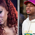 "Lyrica Anderson traz Tyga para novo single "" Don't Take It Personal"""
