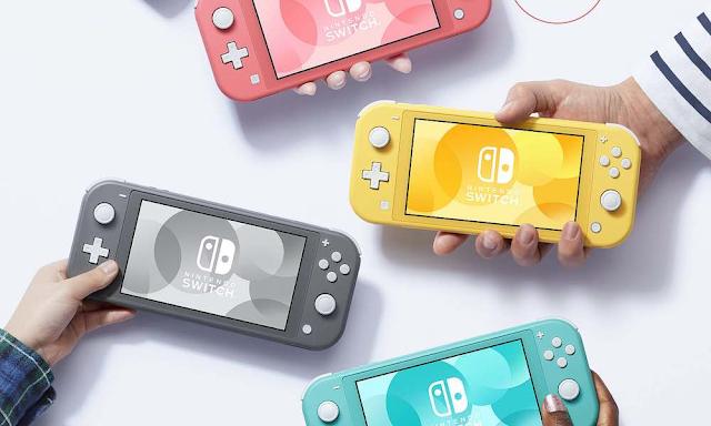 Nintendo Switch, Satış Rakamlarında 3DS'i Geçti!