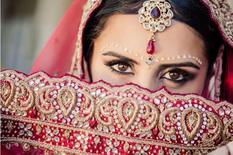 Punjabi Cute Girl Wallpaper Mariajose