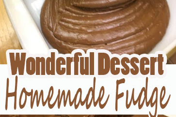 Best Fudge That Will Make All Your Friends Jealous