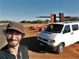 i primi passi per viaggiare a lungo e lavorare in australia