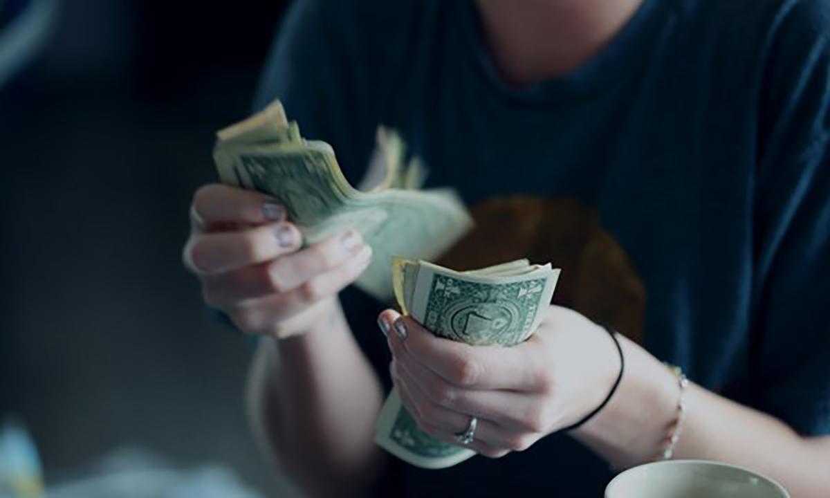 Life, Money, Minimalist