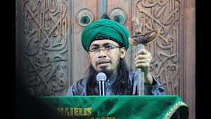 Mengenal Ulama yang Sejuk dan Toleran, Sayyid Seif Alwi