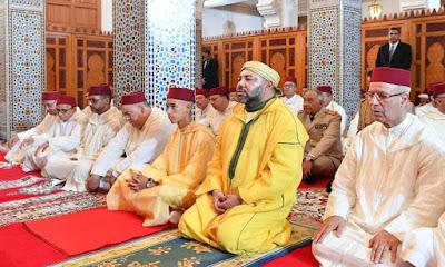 المغرب... فاتح شهر شعبان هو يوم الإثنين 15 مارس 2021 م.