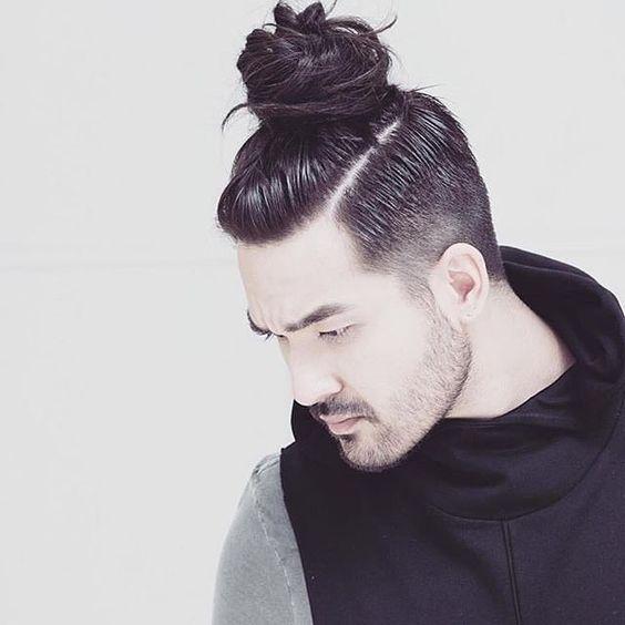Artes davinci ideas con estilo los mejores cortes y - Mejores peinados hombre ...