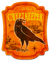I'm Proud to be a Cryptkeeper!