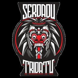 Logo Dream League Soccer Serdadu Tridatu Indonesia