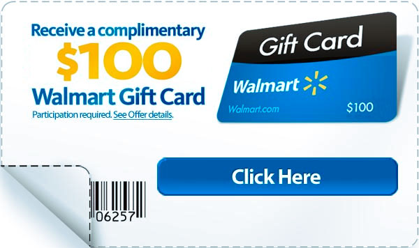 Request your Walmart Visa gift card! - SemanProfit