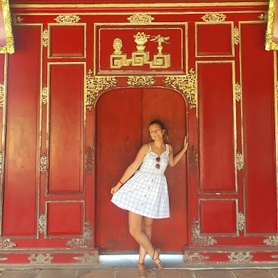 3 day guide to Hue, Vietnam