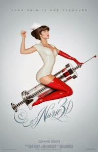 Nurse 3D der Film