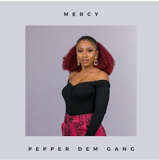 BBNaija: Mercy Biography
