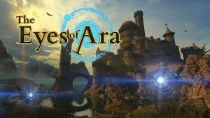 The Eyes of Ara Apk Full + OBB Data Paid latest Download