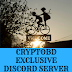 Learn And Earn Cryptocurrency Through Cryptobdschool Discord Server