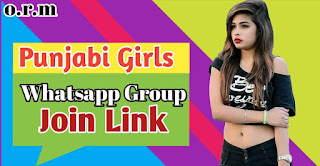 Punjabi Girls WhatsApp Group Link