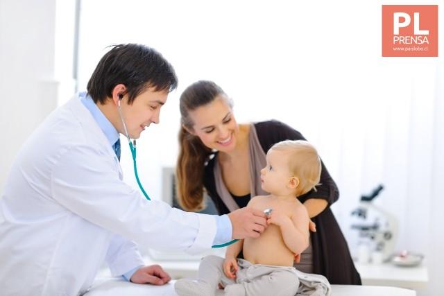 Atención a las enfermedades respiratorias en niños