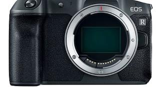 Kamera Canon EOS M200 Yang Bikin Asyik