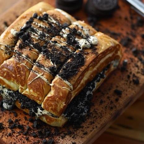 roti bakar bikin ngiler di kota malang, roti bakar malang, kuliner malang