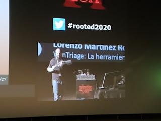RootedCon 2020 - Lorenzo Martinez - WinTriage
