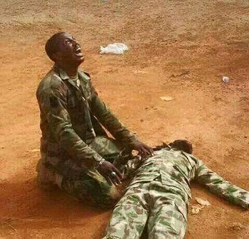 Boko Haram Kills Nigerian Soldiers