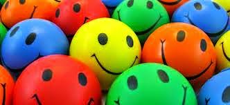 Receita de Felicidade