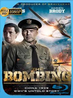 El Bombardeo (2018) HD [1080P] Latino [Google Drive] Panchirulo