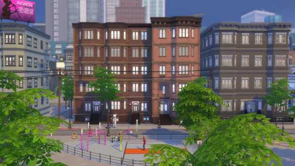 The Sims 4 City Living CPY Crack Free Download For PC| Tech Crome