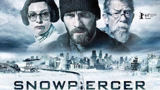 فيلم محطم الثلج Snow piercer