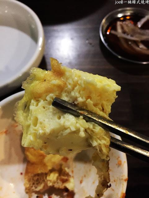 IMG 4298 - 【台中美食】好想念韓國的燒肉啊!!!『一桶韓式燒烤』讓你重溫韓國燒肉的舊夢阿!!!@一桶@韓式燒烤@油桶燒烤@烤蛋@起司@五花肉