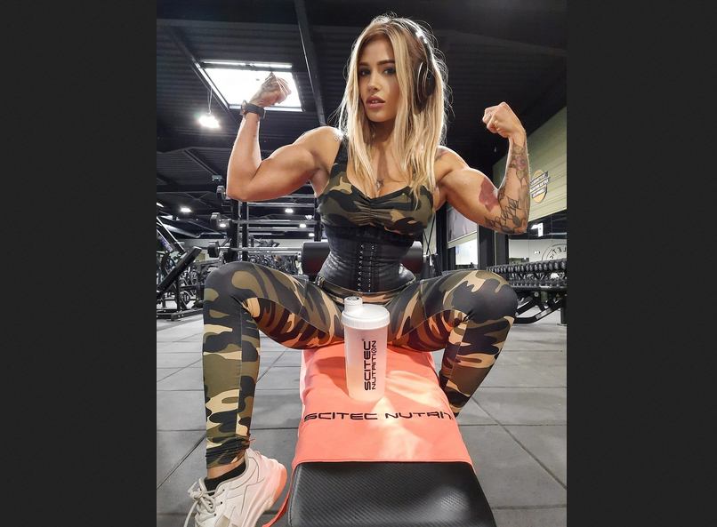 Workout Hints For Women : 6 - Remember that variety is the spice of life