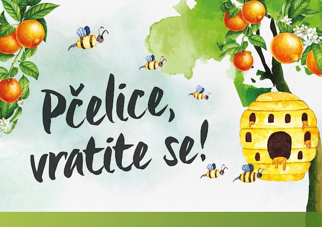 Pčelice, vratite se!